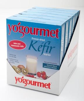 Kefir Culture Starter